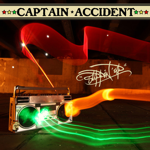 Captain Accident - Save Your Time