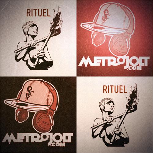 Rituel - A Metropolitan Jolt Of Love (Mixtape)
