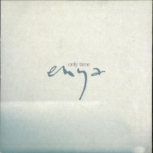 Enya - Only Time Remix
