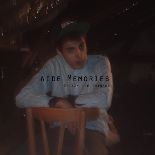 Shizzy The Thinker - Wide Memories