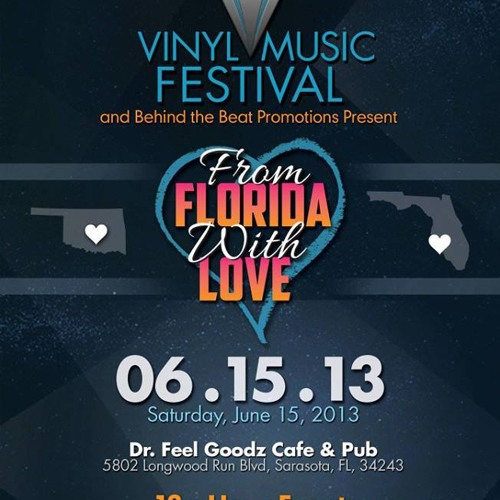 Drager Live @ From Florida With Love June 15 2013
