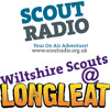 Wiltshire Scouts @ Longleat Michael, Tim, Josh and Andrew from 1st Purton and Lydiard Scout Group