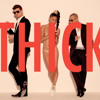 Robin Thicke feat. T.I. & Pharrell - Blurred Lines (Offsuit Acid Edit) / FREE DOWNLOAD