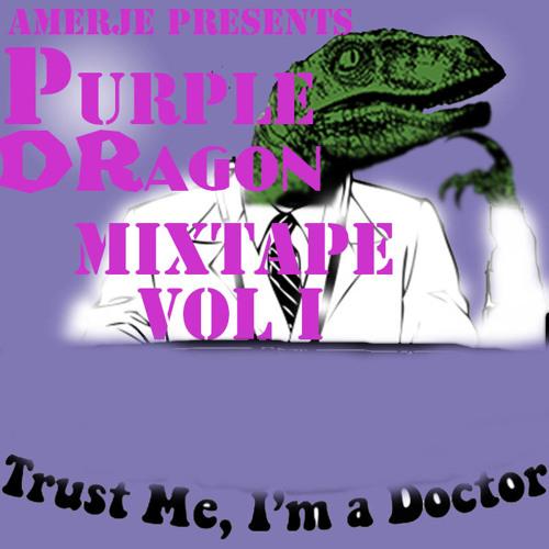 Purple DRagon Mixtape