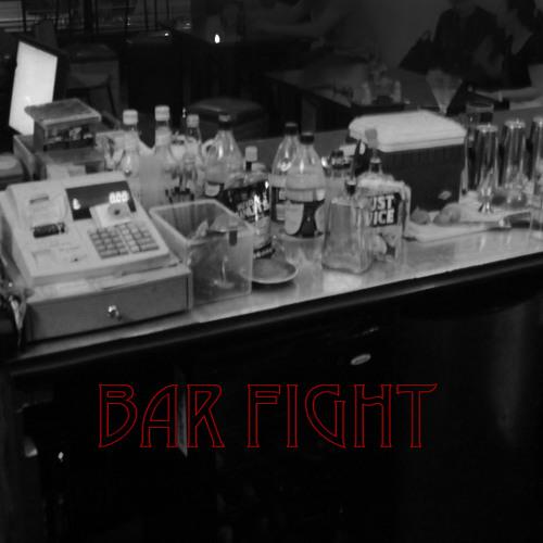 Bar Fighting!!!
