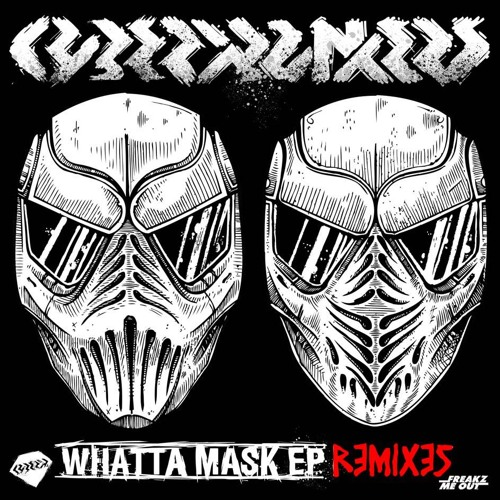Cyberpunkers - Whatta Mask (Access Denied Remix)