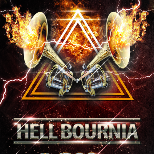 Timmy Trumpet Feat Stafford Brothers - HellBournia (Marco Cocco Mashup)