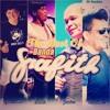 Grafith - Musica Pega Pega By L&R STUDIO Uploud Bunitao 03