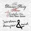 Jordan Ampersand: Best Served Warm - Race