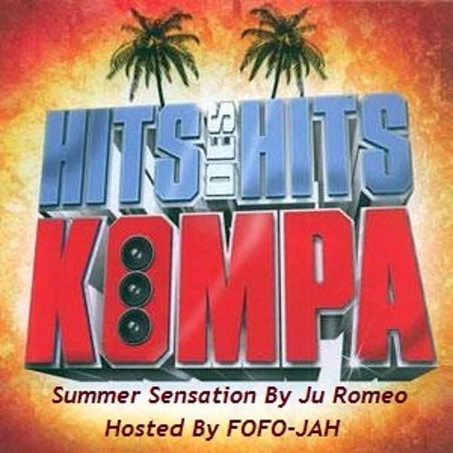 Summer Sensation By Ju (Hosted By Fofo-Jah)