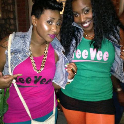 TeeVee Ft Dona - Party Rockin (prod. by Mmix)