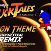 DuckTales Remastered - Moon Theme Remix (Plasma3Music)