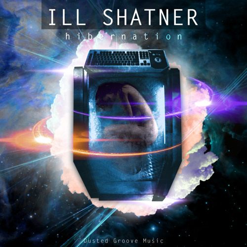 ILL Shatner - Alien Elevation