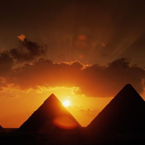 Egyptian Paragon