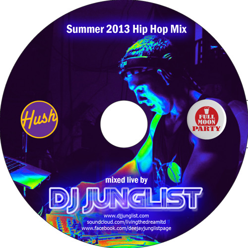 2013 SUMMER HIP HOP MIX