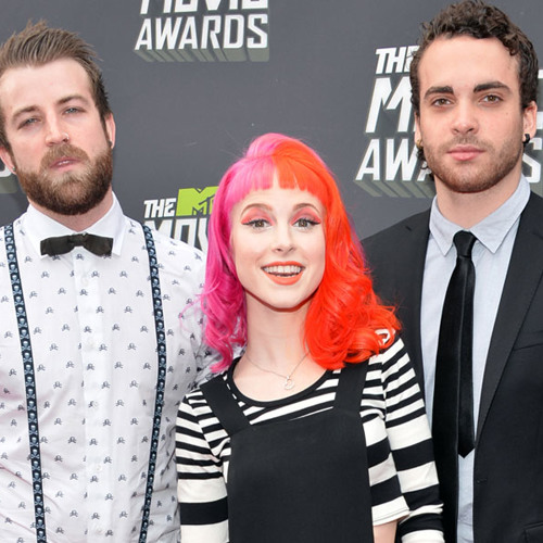 Exclusive: Paramore to Perform at 2013 Teen Choice Awards