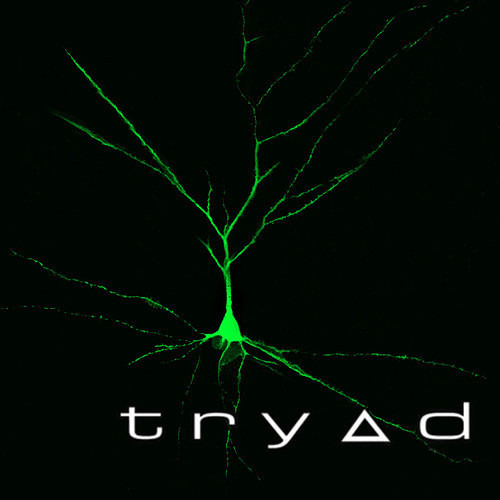 tryad . : . green (first demo)