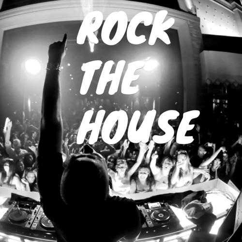 Rock The House (Trap Remix) - Afrojack