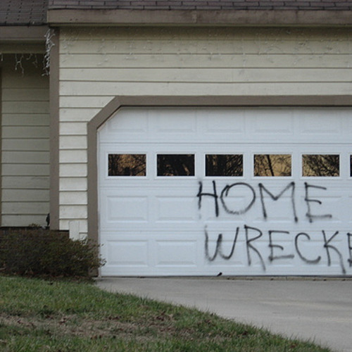 HOme Wreckerz