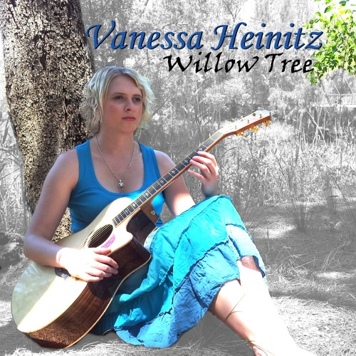 Vanessa Heinitz - 03. Willow Tree (Sampler)
