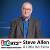 Steve Allen - The Price to Pay for a Tan