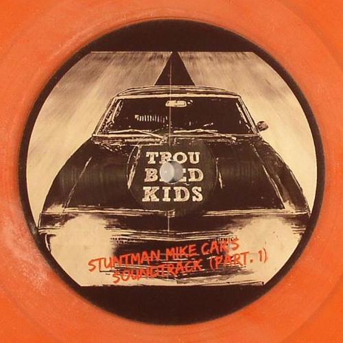 "Life Recorder - ""Winter Feeling"" /// Troubled Kids Recs /// Vinyl /// 2013"