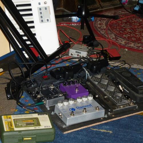Del_F64.0 / ZP /ZD noisy stuff