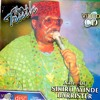 Sikiru Ayinde Barrister - The Truth 'A'