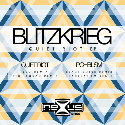 Blitzkrieg - PCHBLSM (Original Mix)