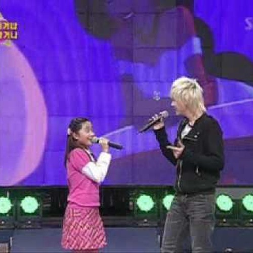 Kyuhyun & Charice Pempengco - A Whole New World