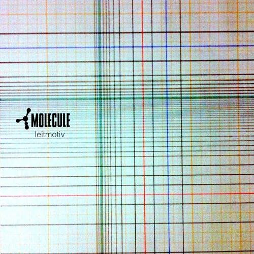 MOLECULE - Leitmotiv EP // Teaser