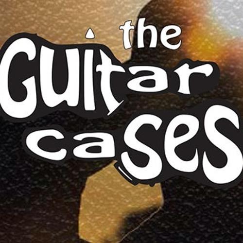 TheGuitarCases debut CD