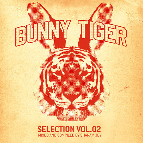 Sharam Jey - Stop! (Preview) - Bunny Tiger