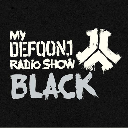 My Defqon.1 Radio Show | BLACK Radio - hosted by Furyan
