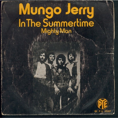 Mungo Jerry vs Dj Twister vs Mos Def - Summertime Swing (free download)
