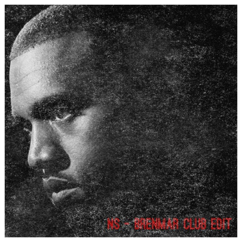 Kanye West - New Slaves (Brenmar Club Edit) for my dj's