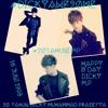Ucapan HBD & Lagu Berjudul Idolaku Buat Yg B'day @dickymprasetyo at Kumon Tri Tura