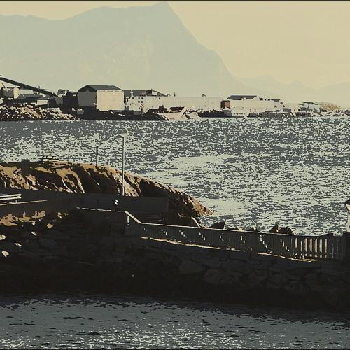 Bodø docks