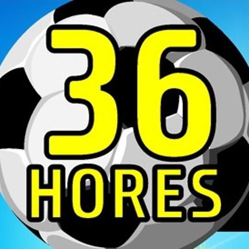 36 HORES NON STOP – FUTBOL 7 i FUTBOL SALA - 13 i 14 de JULIOL