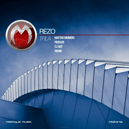 Rezo - Tfila (Matteo Monero Remix) - Mistique Music PREVIEW
