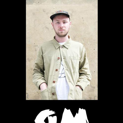 GETME! Guest Mix 71 : Shamos