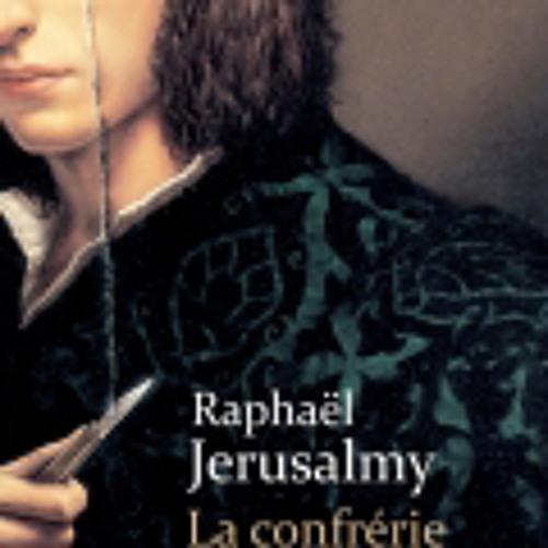Raphael Jerusalmy | La Confrérie des chasseurs de livres