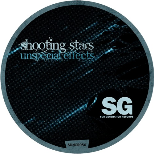Shooting Stars (Simone Barbieri Viale Remix)