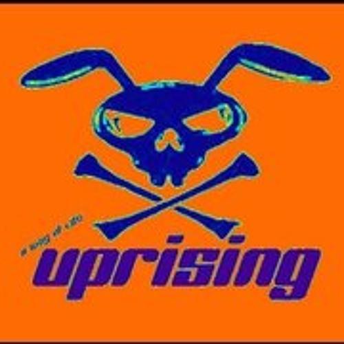 Uprising - Mark-EG