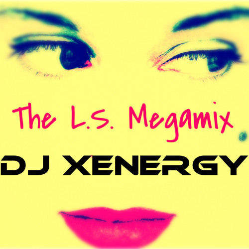The L.S. Megamix by DJ Xenergy (A collection of classic Lisa remixes)