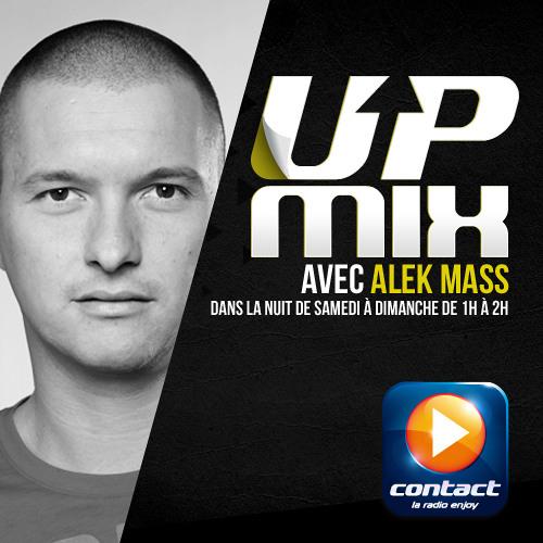 UP MIX  26-01-13 CONTACT