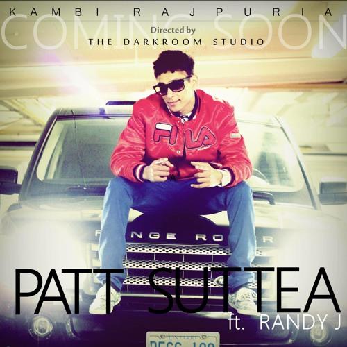 Patt Sutteya ft. Kambi Kay