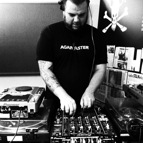 2013/06/16 Breakbeat Conference - Soundfeer 2013 with Karl Sav in the mix