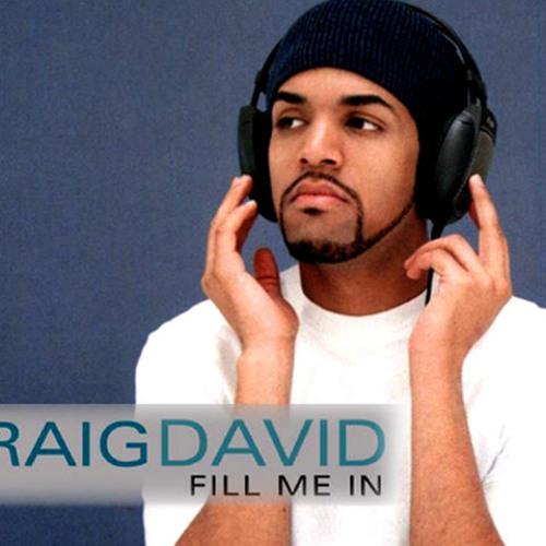 Craig David - Fill Me In (Suck Fake & Daniel Brooks Remix)