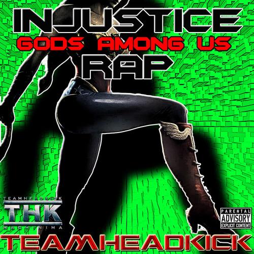 "Injustice Rap - ""Injustice"""